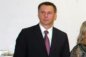 Mariusz Gajewicz