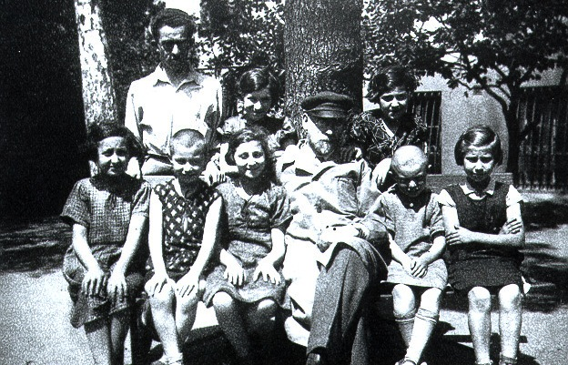 korczak and children