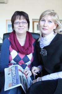 Maczewska i Danuta Wojtaszczyk