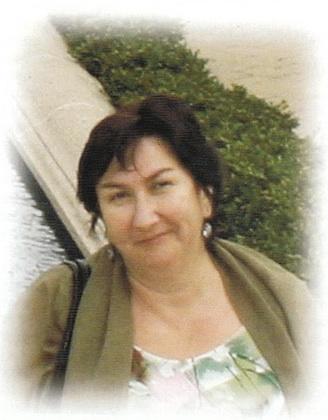 Dr Jolanta Fiszbak