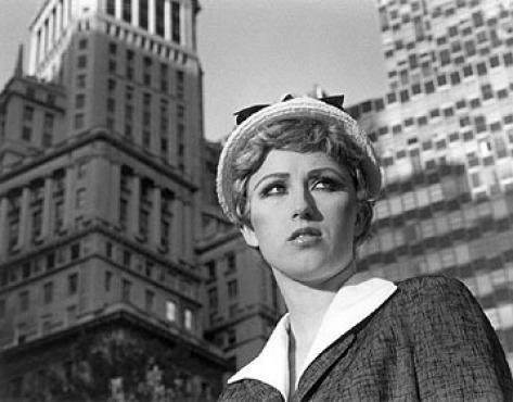 Cindy Sherman, Untitled Film Still #21, 1978