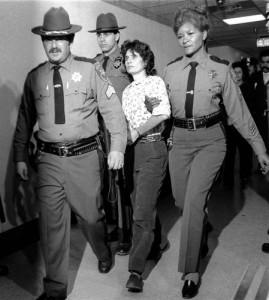 Kathy Boudin w 1981. (Associated Press)