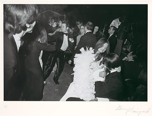 Garry Winogrand, Metropolitan Museum of Art Centennial Ball, New York City, New York, 1969