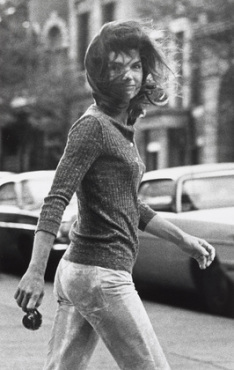 Ron Galella, Jackie Onassis, New York, 1971