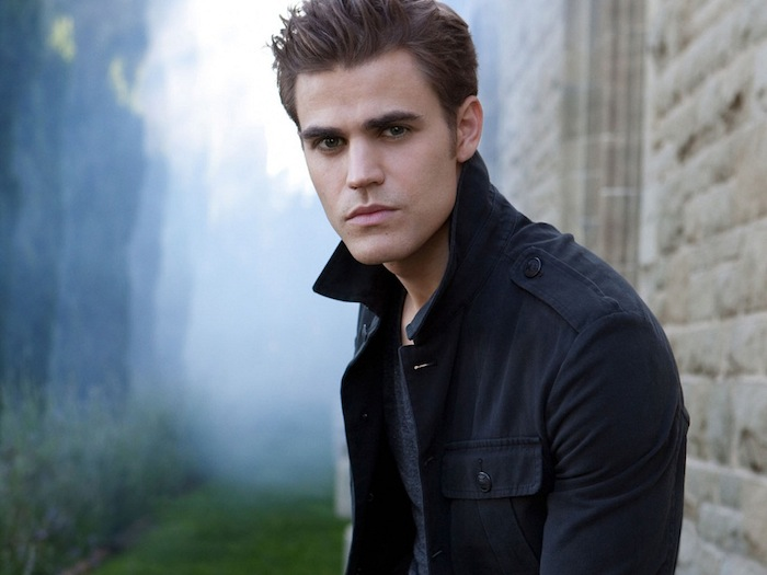 The Vampire Diaries Pictured: Paul Wesley as Stefan Photo Credit: Andrew Eccles / The CW