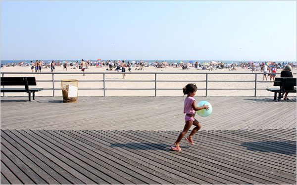 Rockaway Beach, Queens, New York
