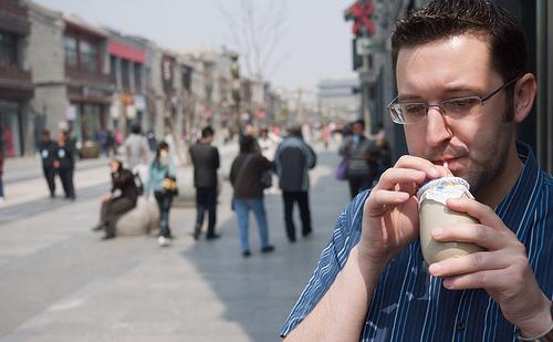 jogurt zamiast prozaku