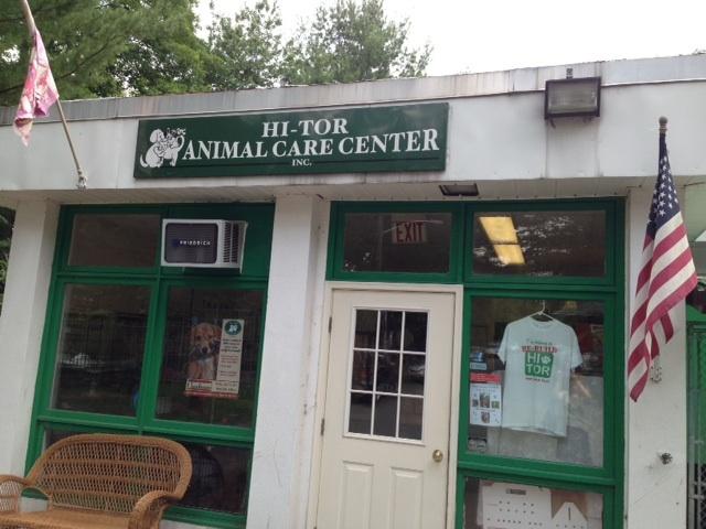 Hi-Tor Animal Care Center in Pomona, NY