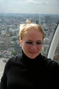 Ewa Grabowski