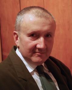 Jacek Giebultowicz