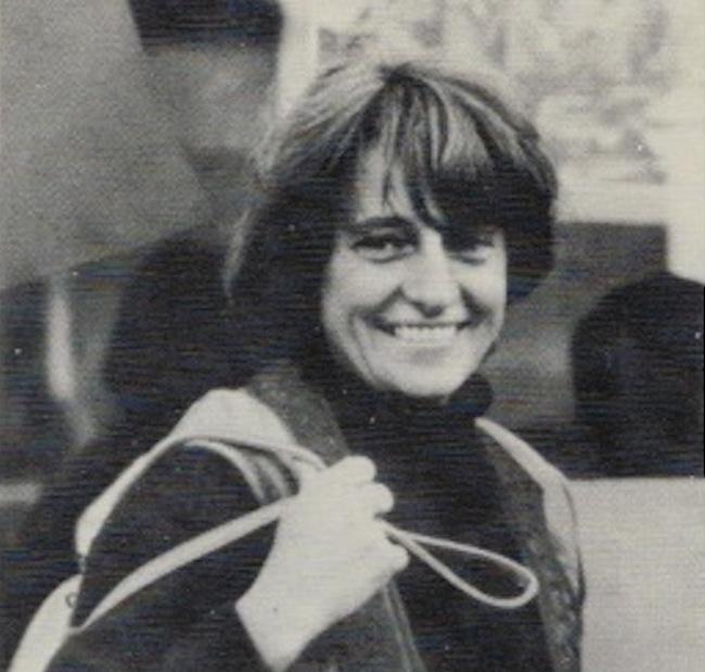 Maia Wojciechowska