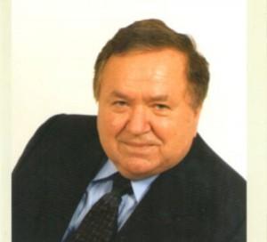 Prof. Stanisław Wiktor