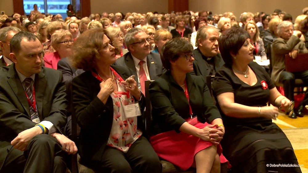 Adam Kwiatkowski, Ewa Juńczyk Ziomecka, Joanna Kluzik Rostkowska i Dorota Andraka