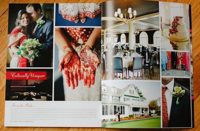 Zdjecia Moniki Eisenbart w środku magazynu The Westchester Wedding Planner