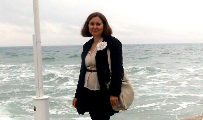 Dr hab. Beata Trojanowska