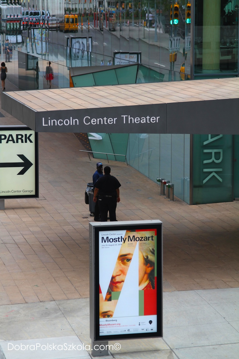 Lincoln Center Theatre