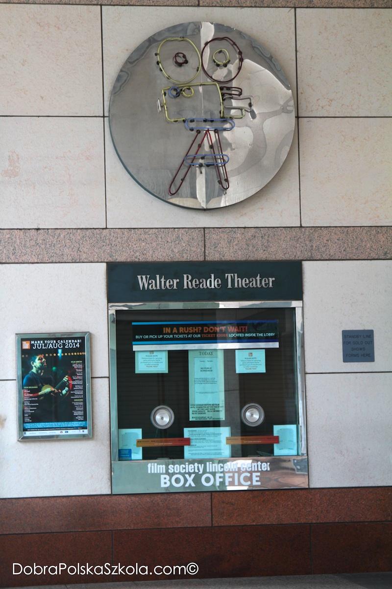 Walter Theatre