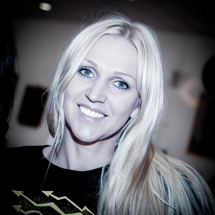 Marta Wesolowska, zalozycielka Kids Academy