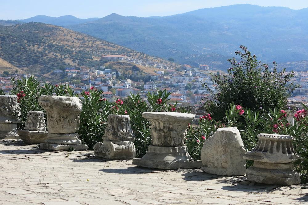Miasto Selçuk