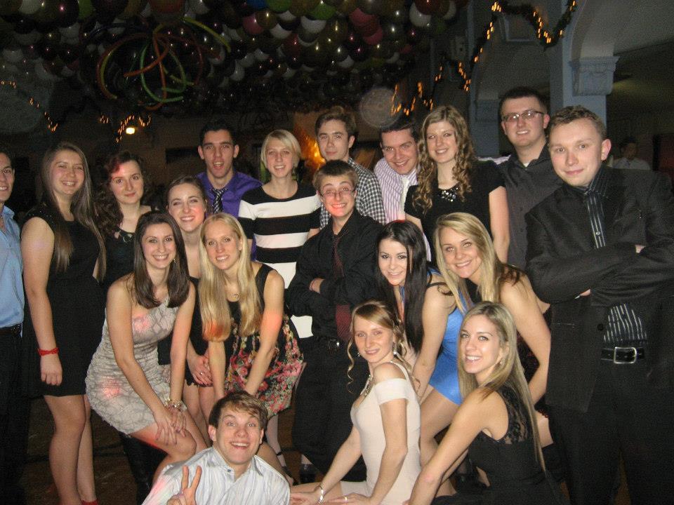 Polscy studenci na UPenn