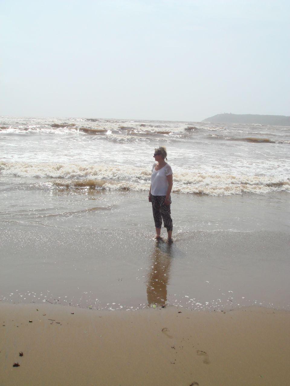 Wszędzie dobrze ale na plaży najlepiej