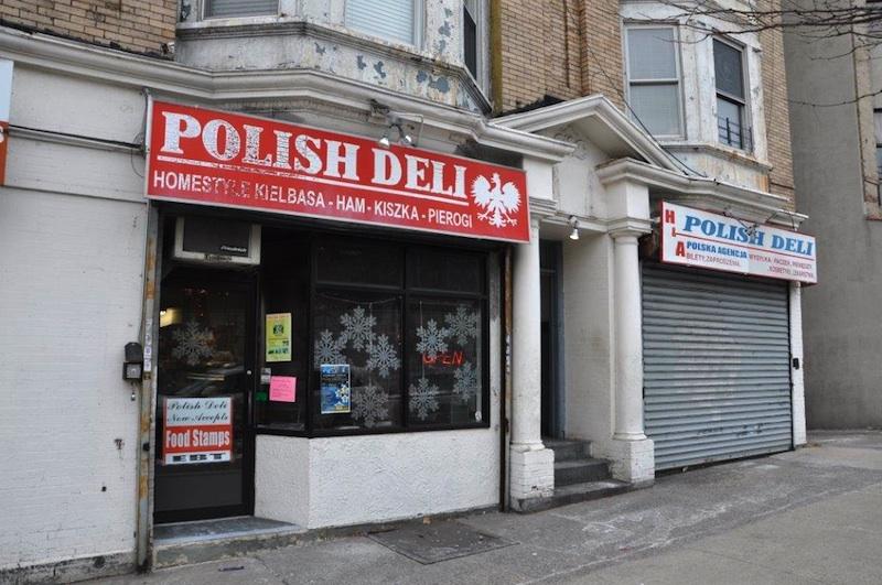 Polish Deli w Yonkers