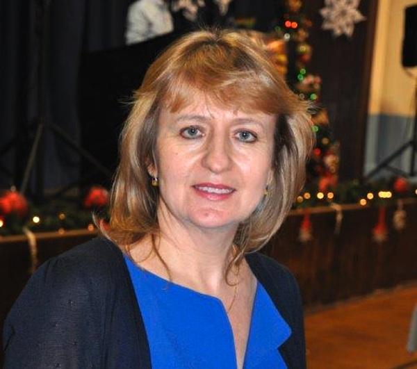 Dyrektor Alina Gauza