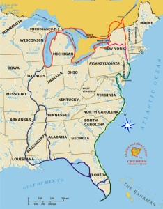 Great Loop of America