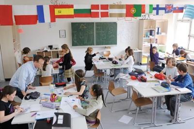 dwujezyczna edukacja