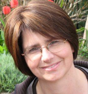 Agnieszka Otwinowska-Kasztelanic