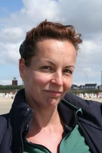 Monika Schmid Hoogleraar