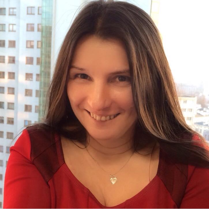 Magdalena Bogusławska
