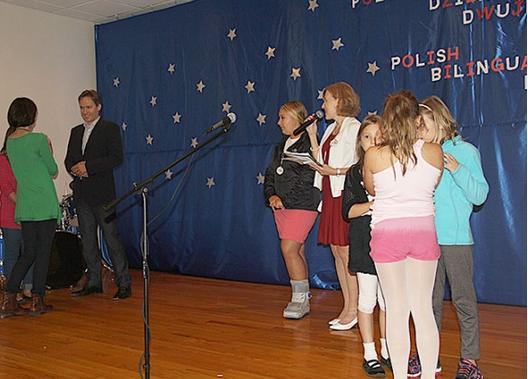 Co wiemy o Polsce - dorośli kontra dzieci. Fot. M. Bolec