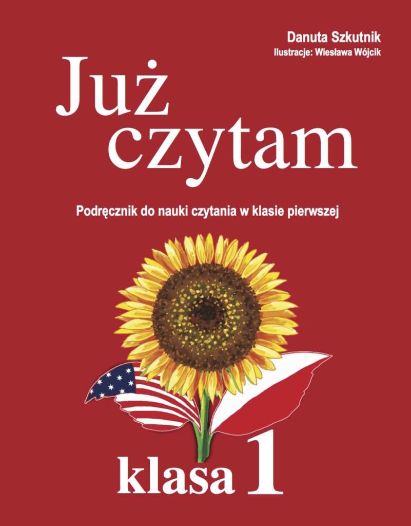 Juz Czytam Cover