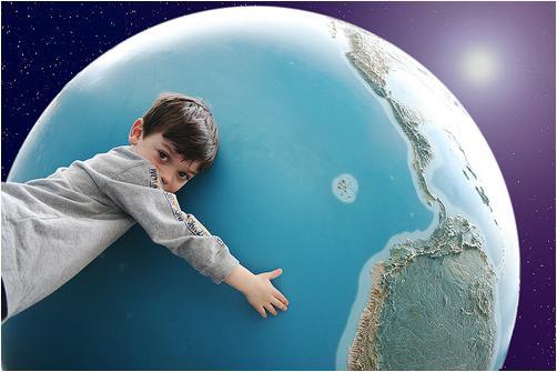 kids-earth