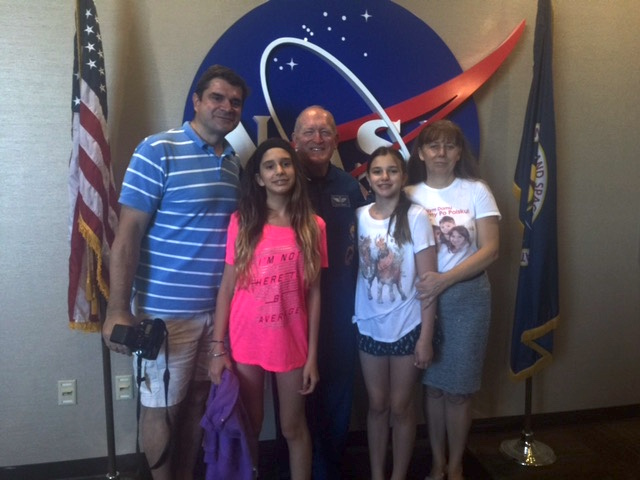 Z astronautą