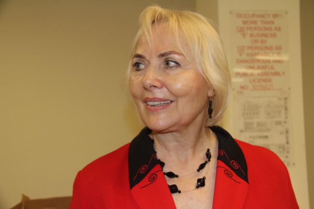 Eryka Volkner