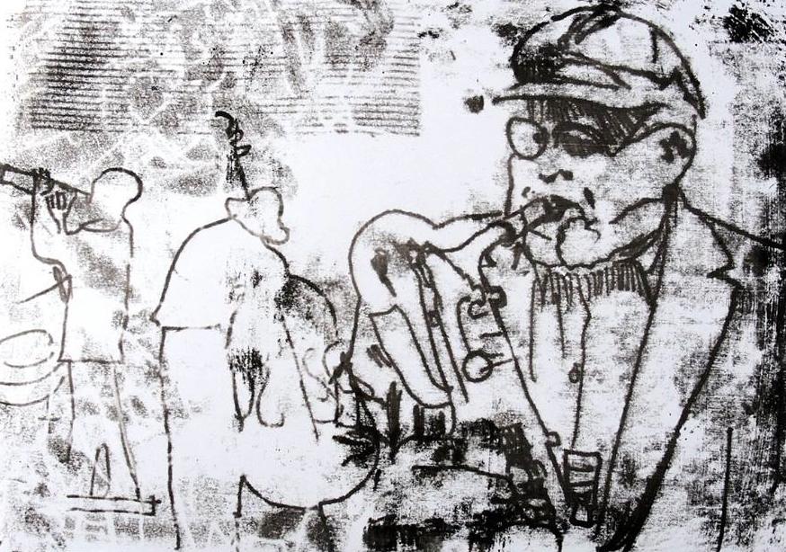 2. Jazz