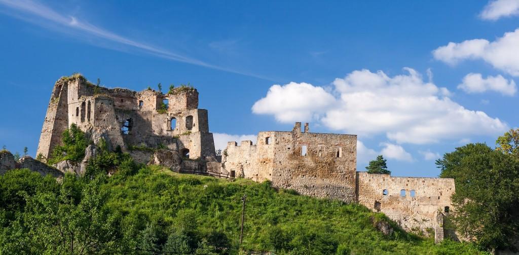 Zamek 'Kamieniec'