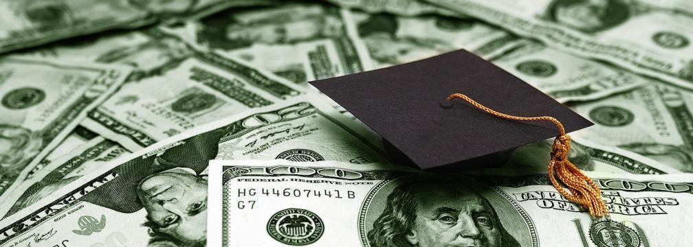 Scholarships Banner
