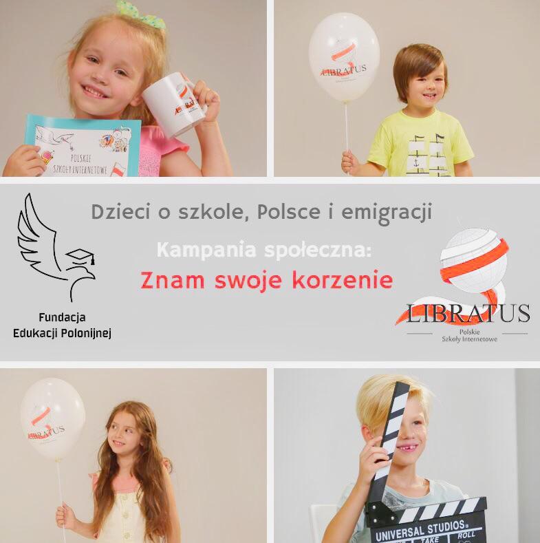 Grafika- Mali Polacy