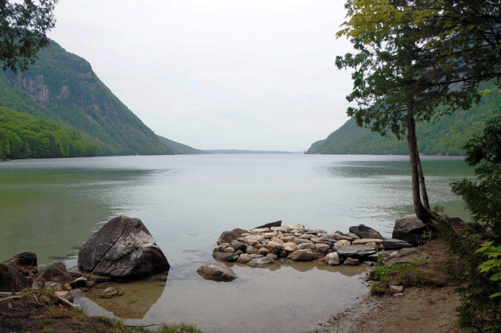 Jezioro Willoughby 3