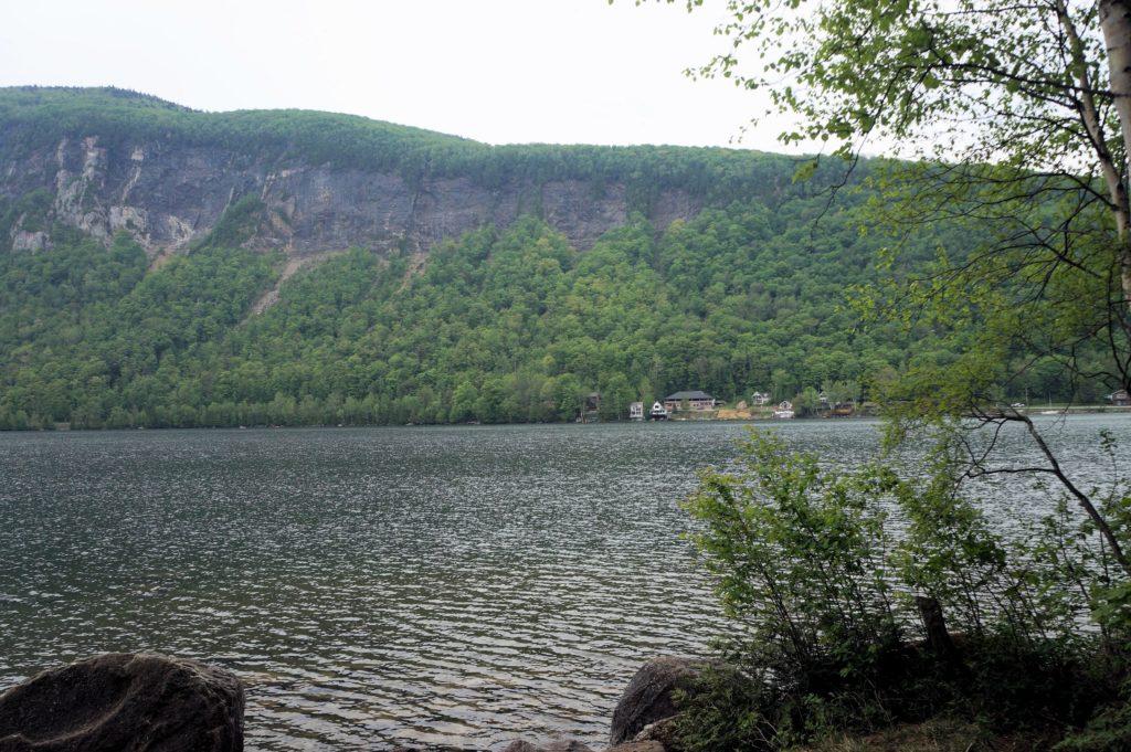 Jezioro Willoughby 5