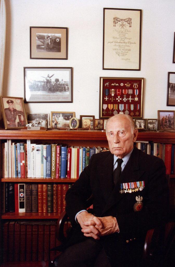 Wojciech Kolaczkowski 07.05.1991  Zdjęcie: Zosia Żeleska-Bobrowski