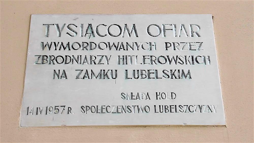 Lublin. Zamek10