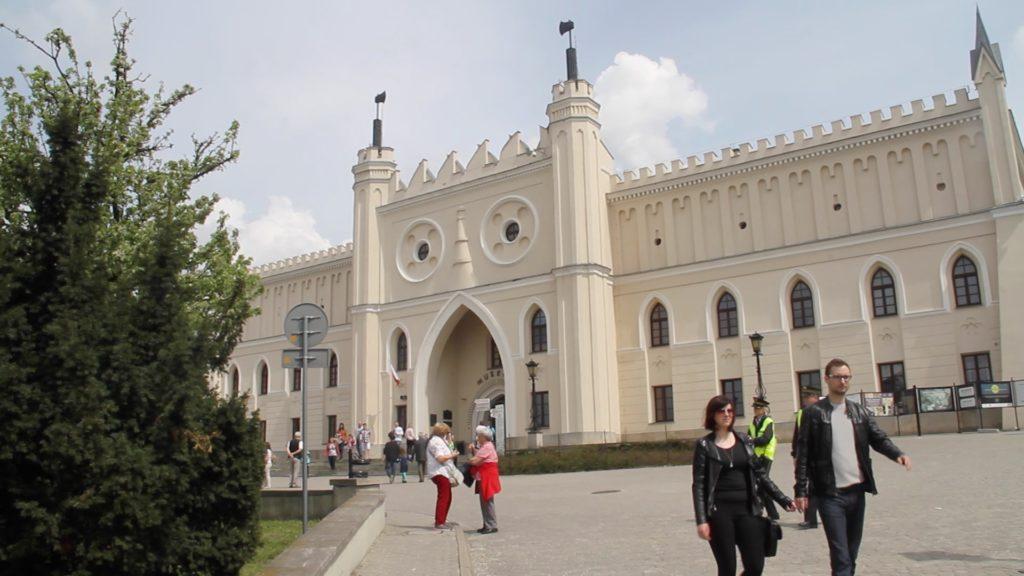 Lublin.Zamek4