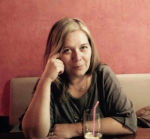 Justyna Korolewicz