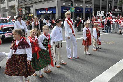 Szkoła na Paradzie Pułaskiego