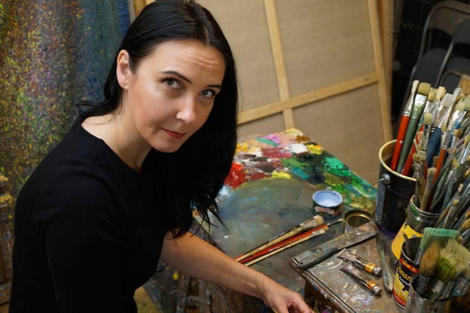 Magdalena Nałącz