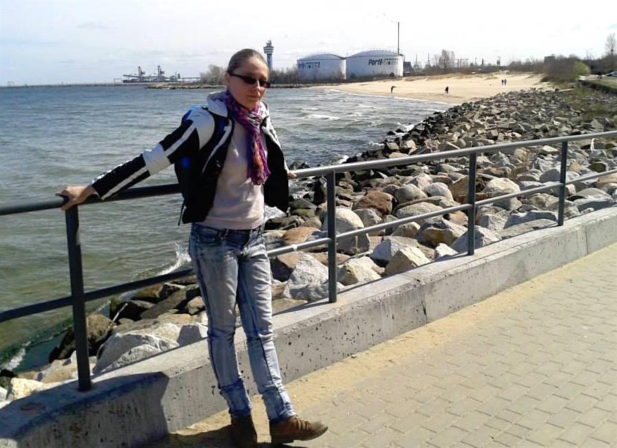 Olga Yerafeyenka
